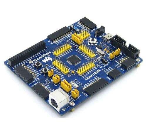 STM32学习笔记(二)串口使用方法